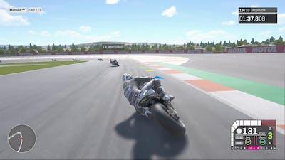 MotoGP 19 - Game