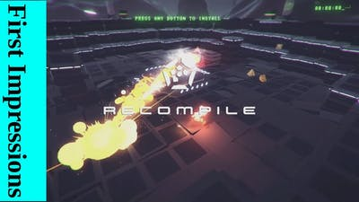 Steam Game Festival | Recompile [Demo]