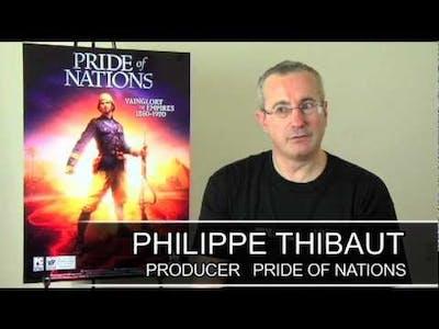 Pride of Nations Developer Interview
