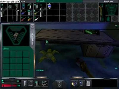 Trial's PC gaming:System Shock 2:part 05:progress is fun