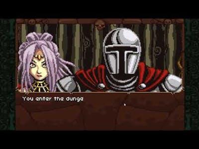 Deep Dungeons of Doom final + secret