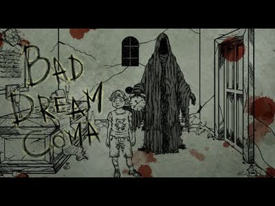 RARE ENDING! Voice of Reason   Bad Dream: Coma  