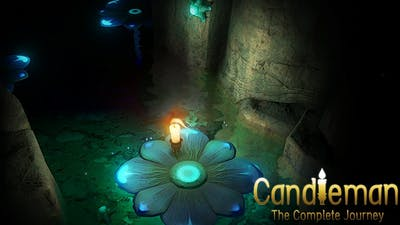 Candleman: The Complete Journey Walkthrough - Chapter 5 [1080p]