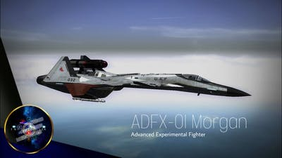 Vector Thrust - ADFX-01 Morgan Demo