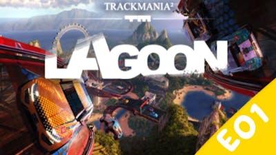 Here We Go Again | TrackMania Lagoon | E01