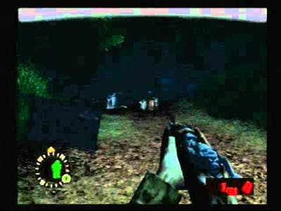 Brothers in Arms: Earned in Blood - Gameplay (1) (PS2)