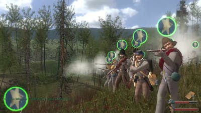 Mount And blade Civil War experience (part 1)