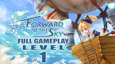 Forward to the Sky - Loli Princess! - PART 1