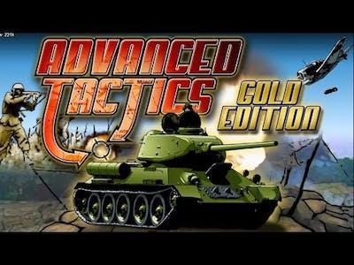 Advanced Tactics Gold ATG - How terrain & entrenchment affect combat