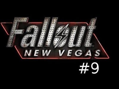 Fallout New Vegas Old World Blues DLC Walkthrough Part 9: Skullmen