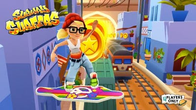 Subway Surfers | TRICKY, MYSTERY MONDAY - Marrakesh #4! By Kiloo
