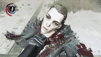 Dishonored 2 - Its the end of the game as you know it.