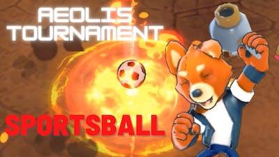 Let's Play: Aeolis Tournament | Sportsball