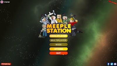 Meeple Station - Gameplay