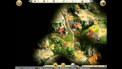 Viking Saga 3: Epic Adventure - Level 21