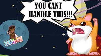 Henry The Hamster Handler: Thunder The Cat