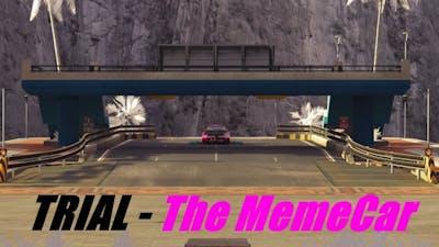 TRIAL - The MemeCar