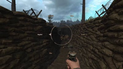 Verdun _ The most realistic game !
