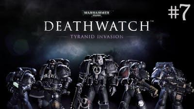Warhammer 40,000: Deathwatch - Enhanced Edition #7