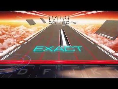 musynx universe - iseng play hard