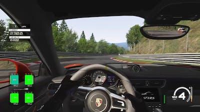 Assetto Corsa Porsche Pack 911