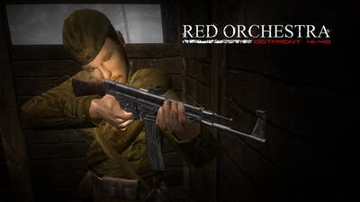 Red Orchestra: Ostfront 41-45. Sneak 100