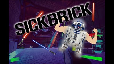 TOO BAD FOR THIS GAME-SickBrick