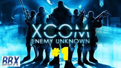 XCOM: Enemy Unknown 1