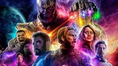 Avengers Endgame LEAK Final Battle AVENGERS ASSEMBLE