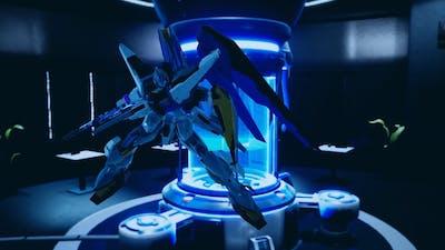 New Gundam Breaker: scenario 2 let play by prosin.