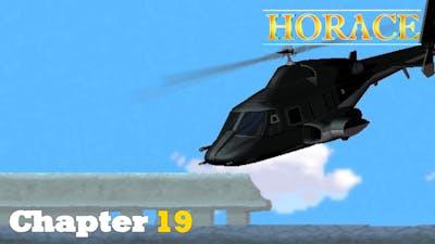 Horace Walkthrough Chapter19