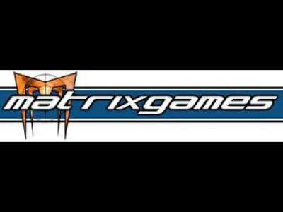 Matrix Games | Wikipedia audio article