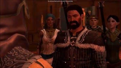 Dragon Age II -- Magistate's Orders