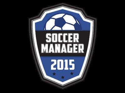 Soccer Manager 2015 #1 Bayern München
