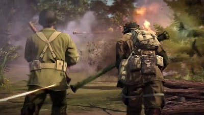 Company of Heroes 2 - New Armies Trailer