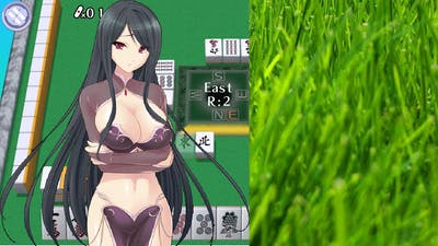 Mahjong Pretty Girls Battle, Playing Dirty