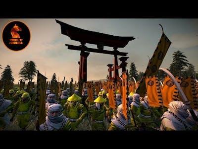Total War Shogun 2 Romance of the Three Kingdoms V1.0 Mod - Yellow Turban Rebellion