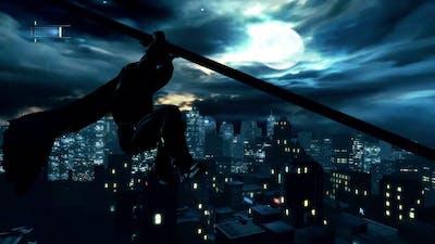 Batman Arkham Origins Blackgate Deluxe Edition Steam 20201111_114044 Catwoman